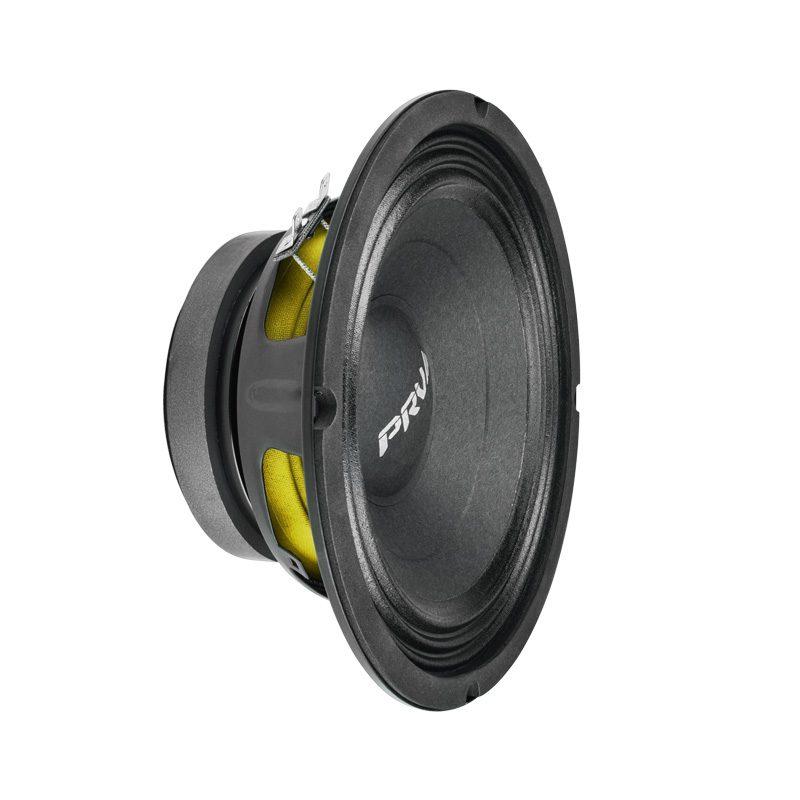 2 Neo Pro 8 Sundown Audio 8 4 Ohms Car Audio Midbass: PRV AUDIO BRAZIL