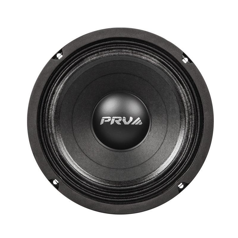 "PRV Audio 8MB450-4 8/"" Midbass Woofer 4 ohms 450 Watts 96 dB 2/"" Voice Coil"