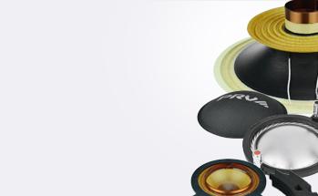 Recone Kits/Diaphragms