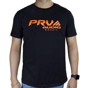 black mascot t-shirt