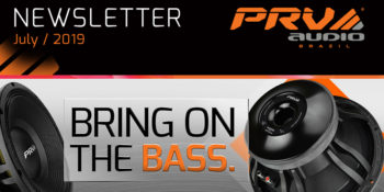 July 2019 Newsletter: Bring on the BASS!