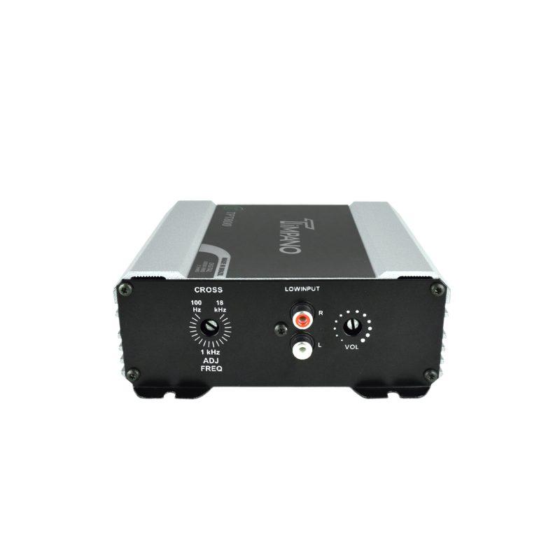 TPT800 - 1 ohm