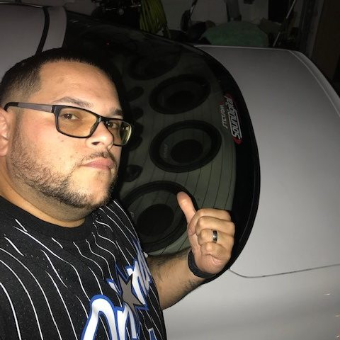 PRV Team member - Julio Sanchez