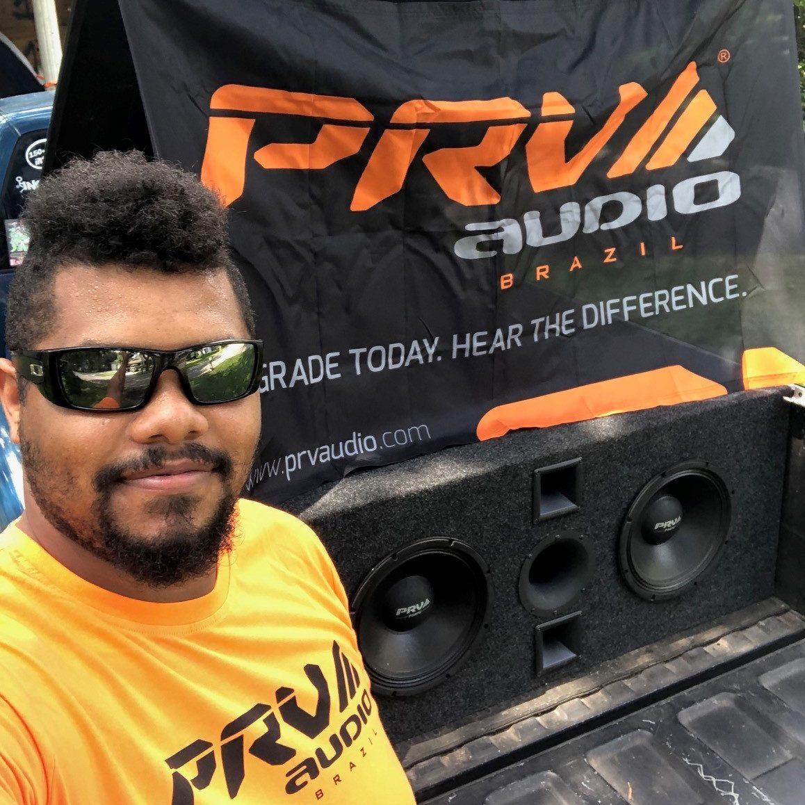 PRV Team member - Steven Sorensen