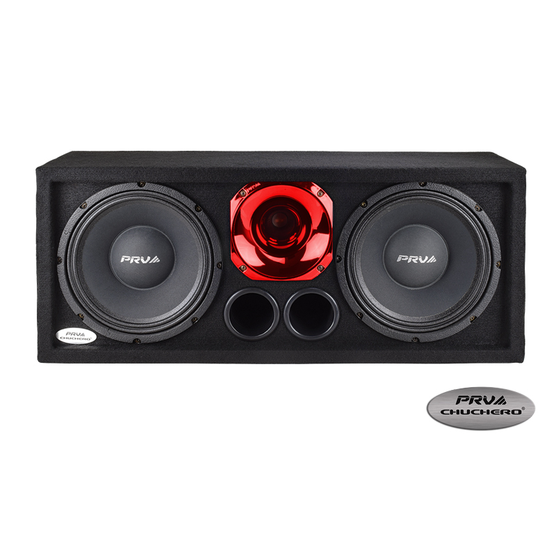 PRV210 290 Red