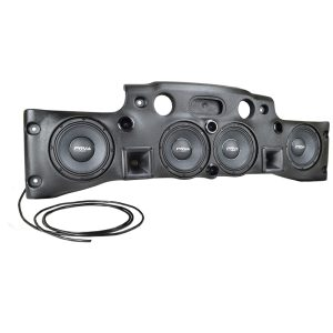 SOUNDBAR JK8MB700FT-NDY BLACK