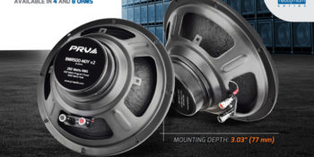 New Release:                 8MR500-NDY v2 Series