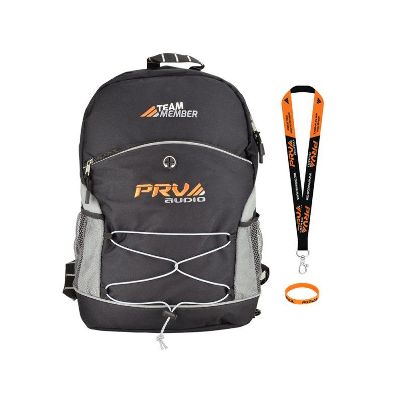 PRV Backpack