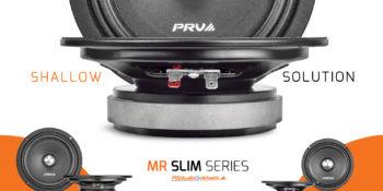 "New Release: 6.5"" and 8"" Slim Bullet Speakers"