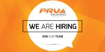 Job Opening: Product Support Specialist