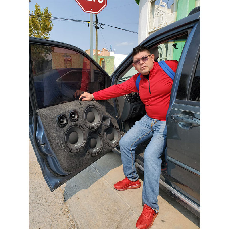 Ismael-Sanchez - Team Member