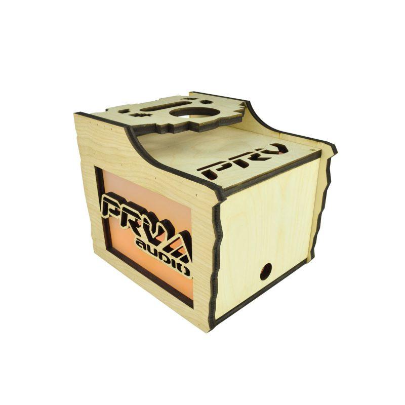Radio-Box-4EQ-Acrylic---LED-View